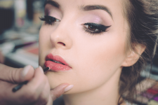 Bridal Makeup | Wedding Makeup | Amber Galimore