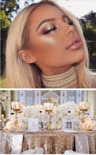 Bridal Makeup | Wedding Makeup | Mishkalo