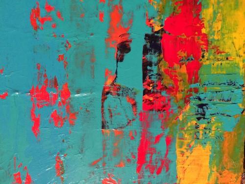 Window into an Artist's World – Diane Leon