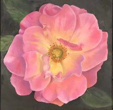 Floral Art| Unique gift idea | Bridal Registry for Art