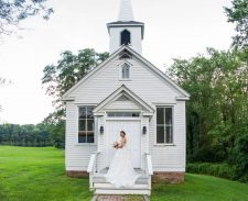 Maria Karagiannis | Raleigh Wedding Planner | Mishkalo