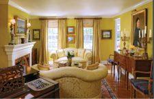 Monte Durham's Home
