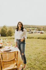 Olivia Nicoletti | Midwest Wedding Planner | Mishkalo