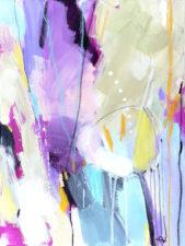 Purple Light | Fun registry | Mishkalo Wedding Registry for Art