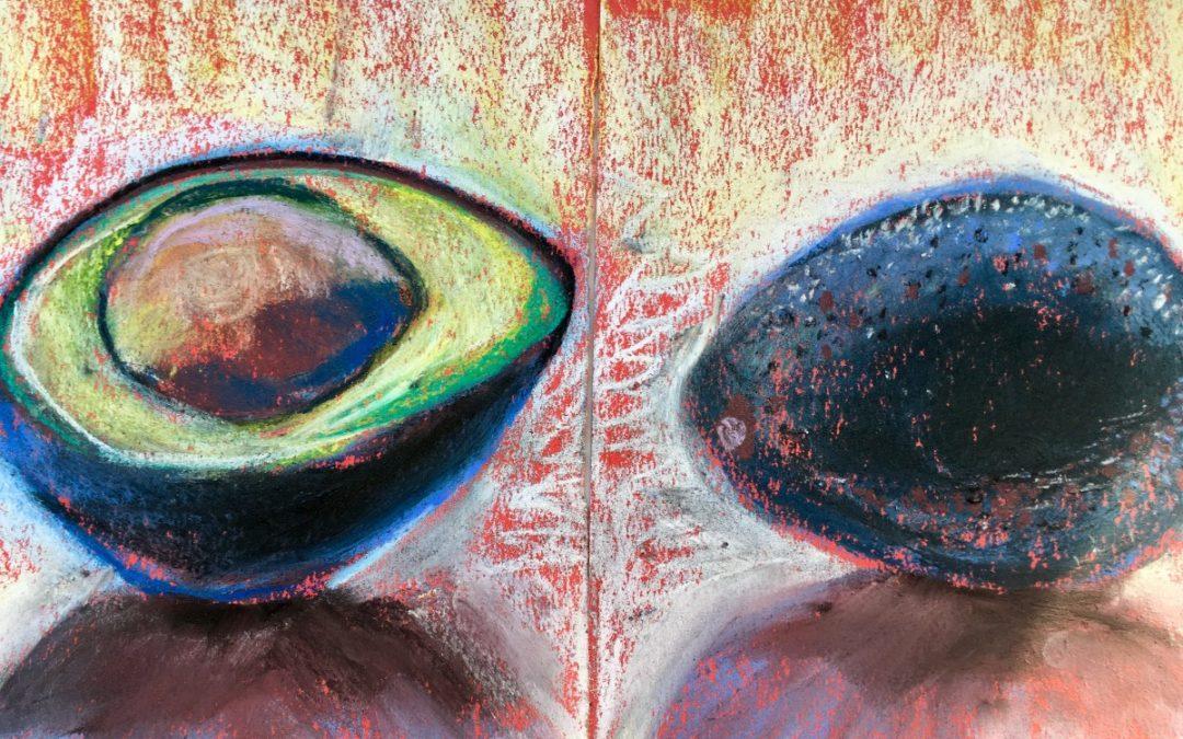 Window into an Artist's World – Stephanie Bird