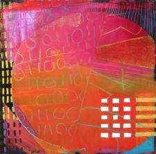 Trinity 2 | Artistic present | Mishkalo Art Registry
