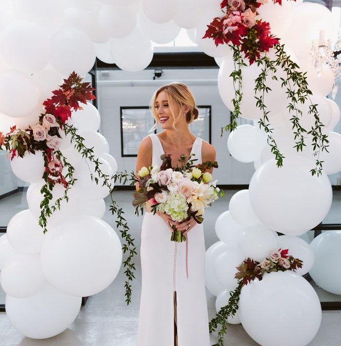 THE HOTTEST WEDDING TRENDS THIS SEASON