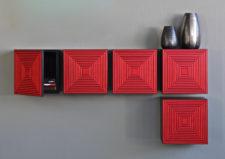 Maze Storage Box by Kevin Irvin on Mishkalo