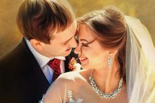 Unique Wedding Gift   Unique Wedding Registry Ideas   Mishkalo