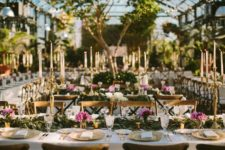 Wedding Reception Trend