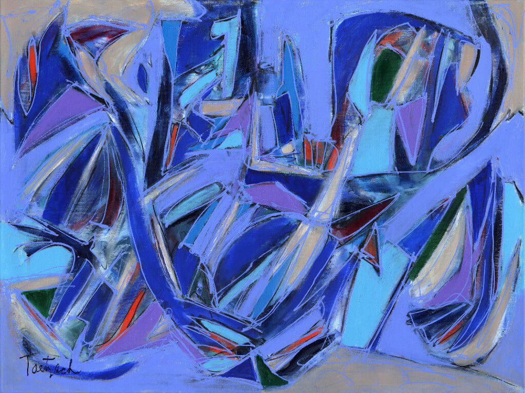 Abstract Art Twenty-Four | Artistic second marriage registry | Mishkalo Art Registry