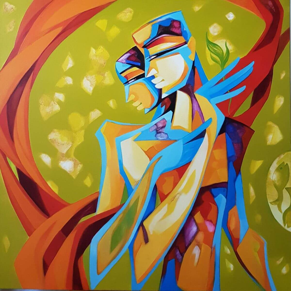 Enamored 2 | New wedding gift idea | Bridal Registry for Art