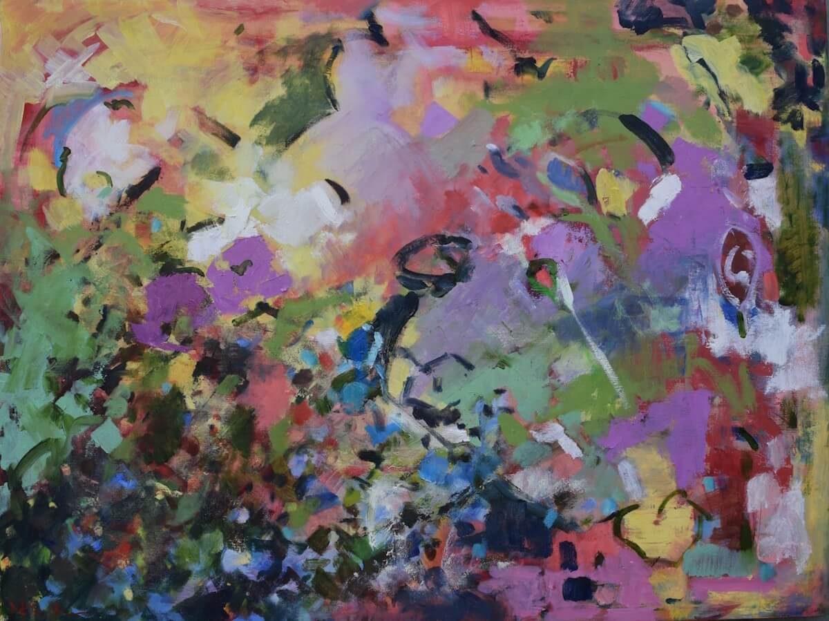 Garden Of Earthly Delights | Alternative bridal shower gift | Mishkalo Art Registry