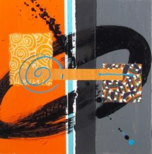 Groove Nation I by Wendy Foster on Mishkalo