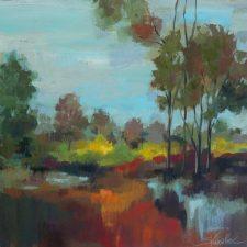 Hidden Pond Hues 2 | Cool gift | Mishkalo Bridal Registry
