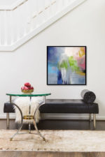 In Theory | Painting bridal shower registry | Bridal Registry for Art