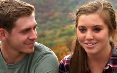 Joy-Anna Duggar and Austin Forsyth's Wedding Registry