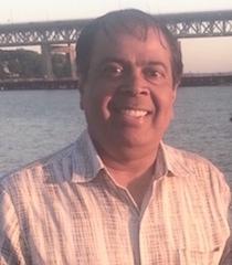 Kishore Swaminathan