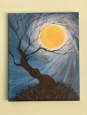 Paint and Sip Night| Ladies Night | Holiday Party | Mishkalo