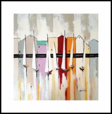 Midday Sail | Classy gift | Bridal Registry for Art