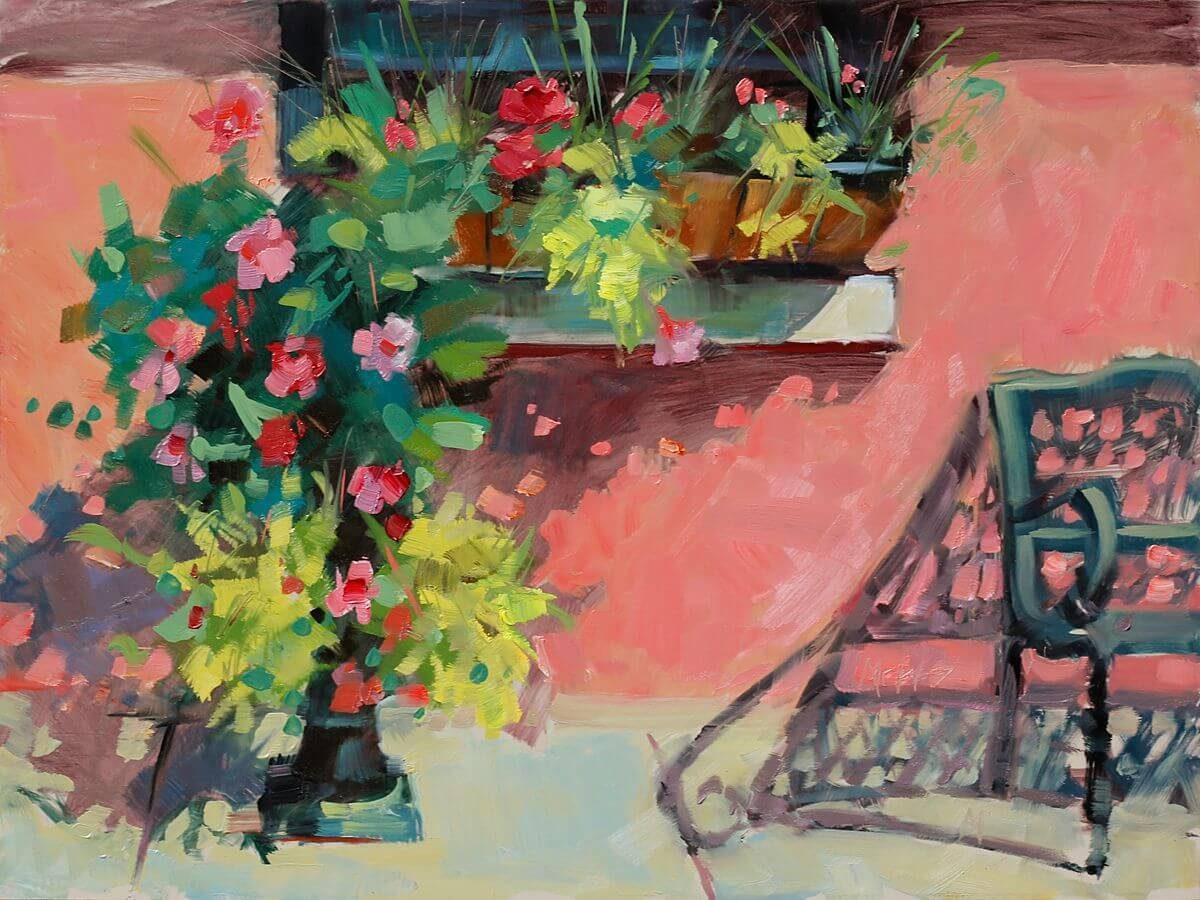 Northbrook Shadows | Different registry | Mishkalo Art Registry
