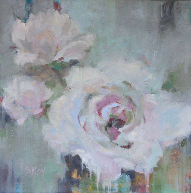 Peonies | Best bridal shower gift | Mishkalo Art Registry