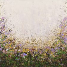 Plum Frost | Unique wedding anniversary gift idea | Wedding Registry for Art