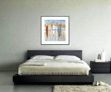 Reflection Pond | Fun marriage gift | Wedding Registry for Art
