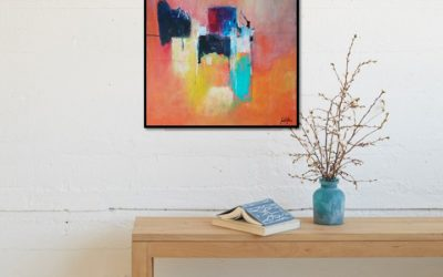 How to start an Art Collection on any Budget