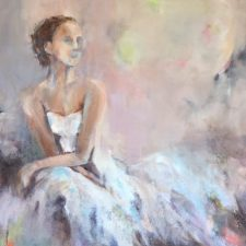 The Muse | Fun gift | Bridal Registry for Art