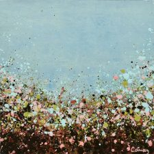 Wildflower Meadow 7 | Cool second marriage gift idea | Bridal Registry for Art