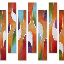 Zen-Panels-In-7-Parts | Unusual marriage gift | Bridal Registry for Art