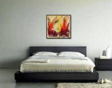 Abstract Art Sixty-One | Marriage gift | Mishkalo Art Registry