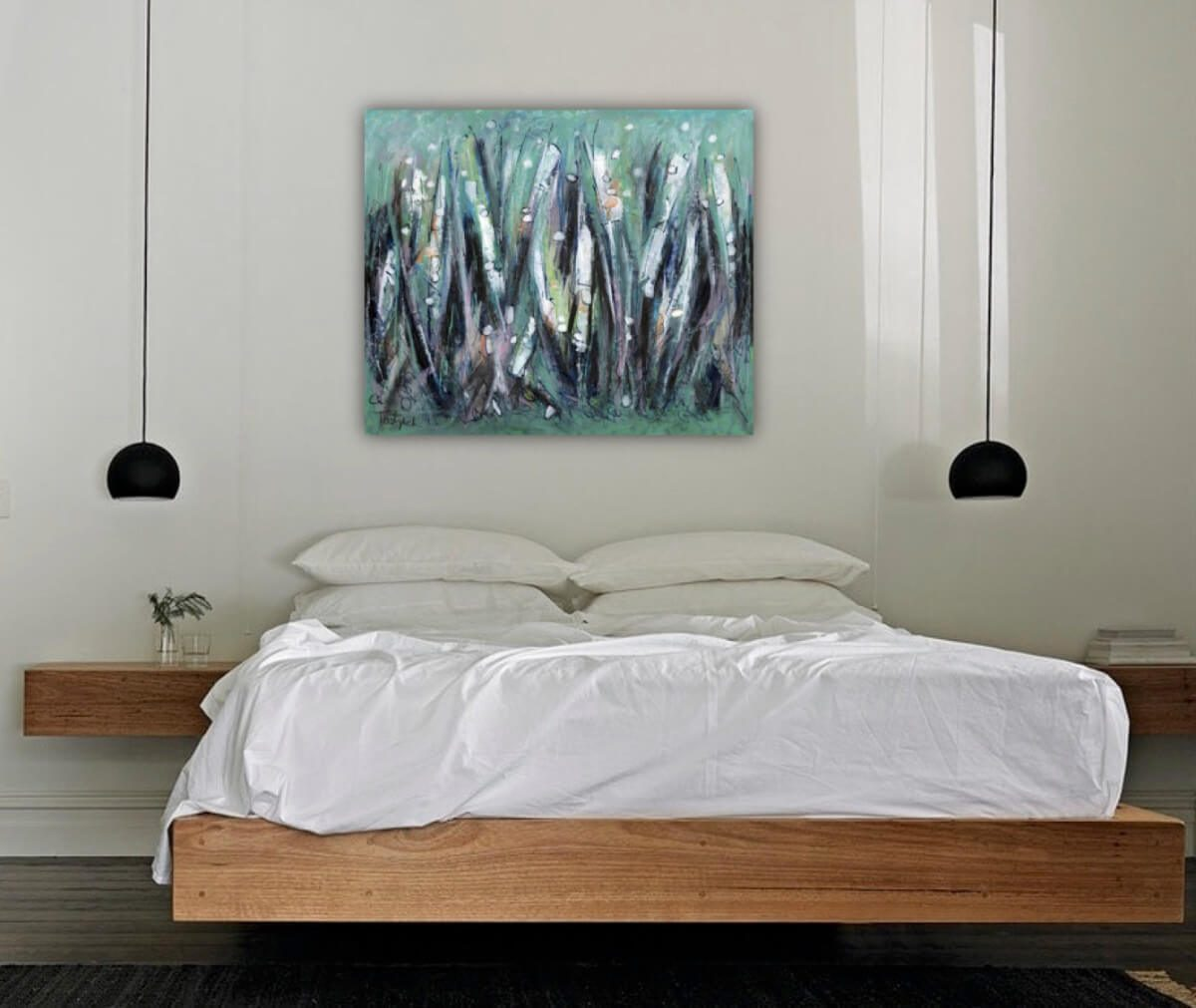 Abstract Patterns Three | Different marriage gift | Bridal Registry for Art
