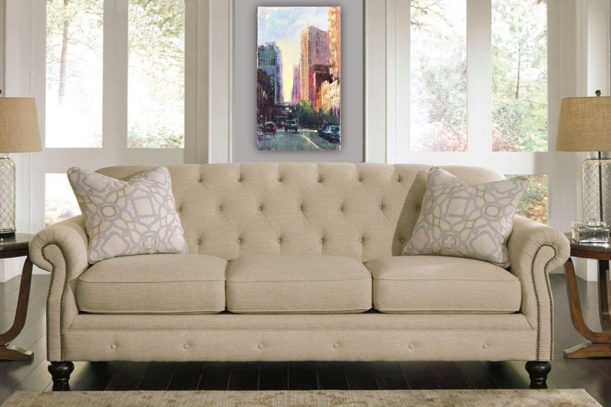 City Color | Art checklist | Bridal Registry for Art