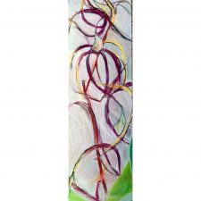 Climbing Orchard | Cool second marriage gift idea | Mishkalo Wedding Registry for Art