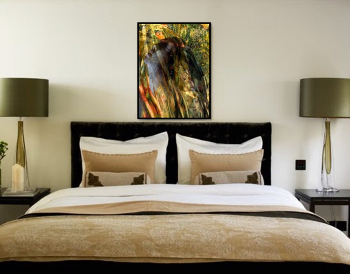 Dedicated To You | New wedding present | Wedding Registry for Art