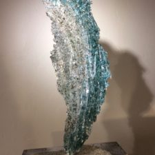 Glacier | Marriage Present | Bridal Registry for Art