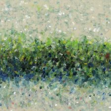 Hedgerow | Original Art bridal gift idea | Mishkalo Art Registry