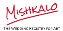 Mishkalo -wedding registry for art