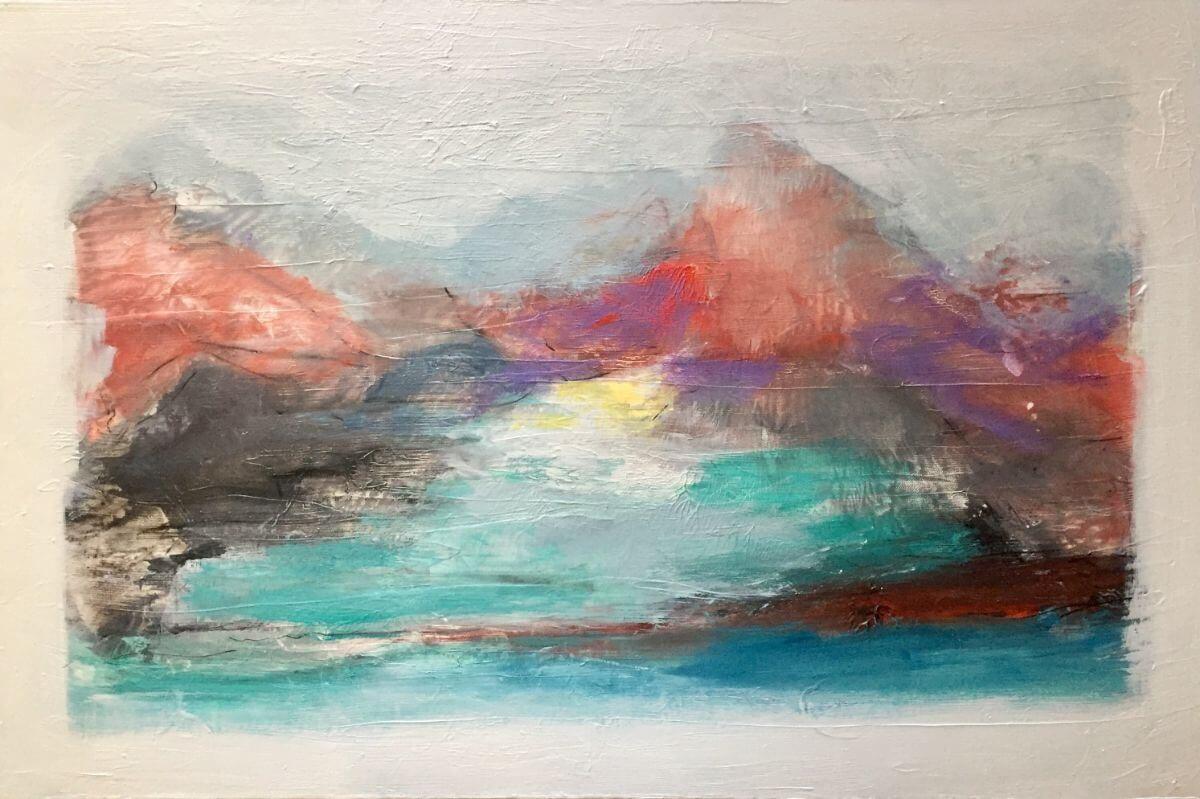 Red Rock Bay | Novel bridal checklist | Mishkalo Art Registry