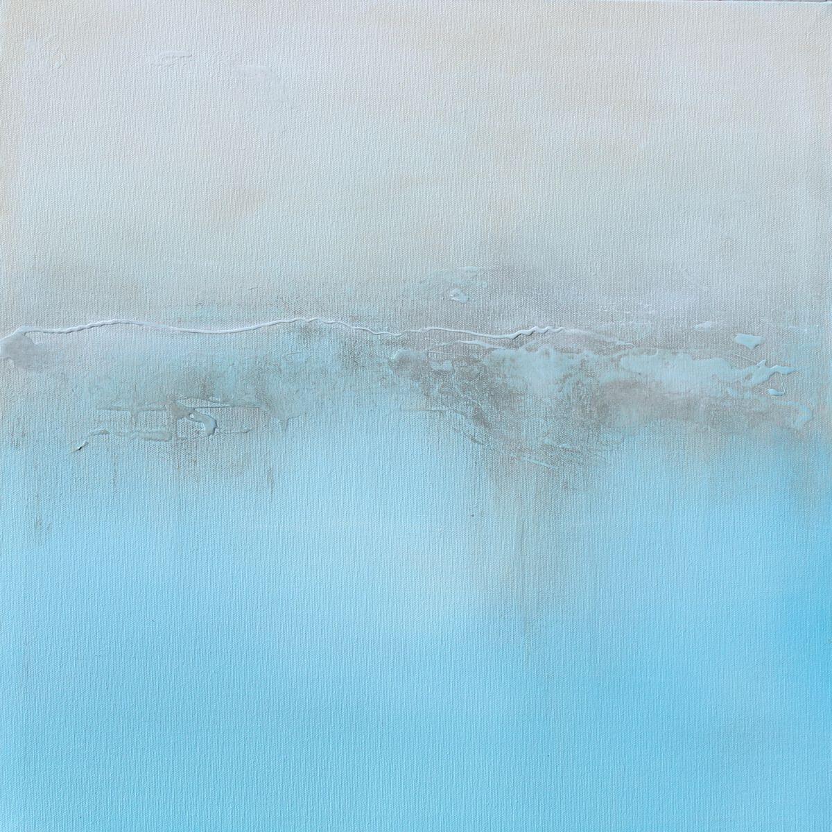 Soft Fall | Alternative registry | Mishkalo Art Registry