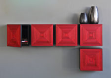 Maze Storage Box by Kevin Irvin on Mishkalo