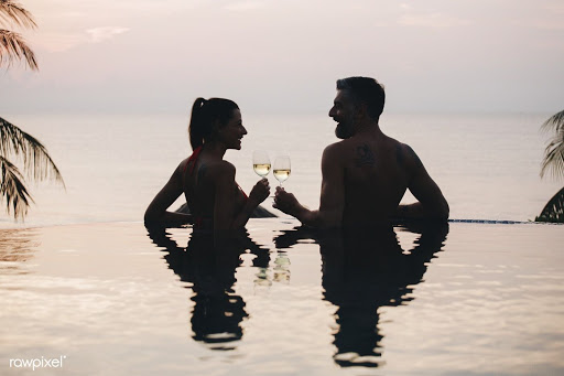 The Elements of Astrology: Honeymoon Destinations For Water Couples